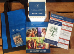 Education in Virtue: Starter Kit