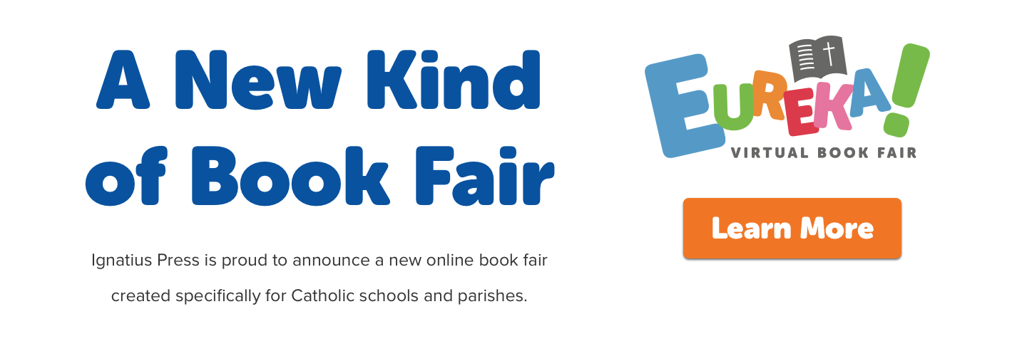 Eureka! Virtual Book Fair